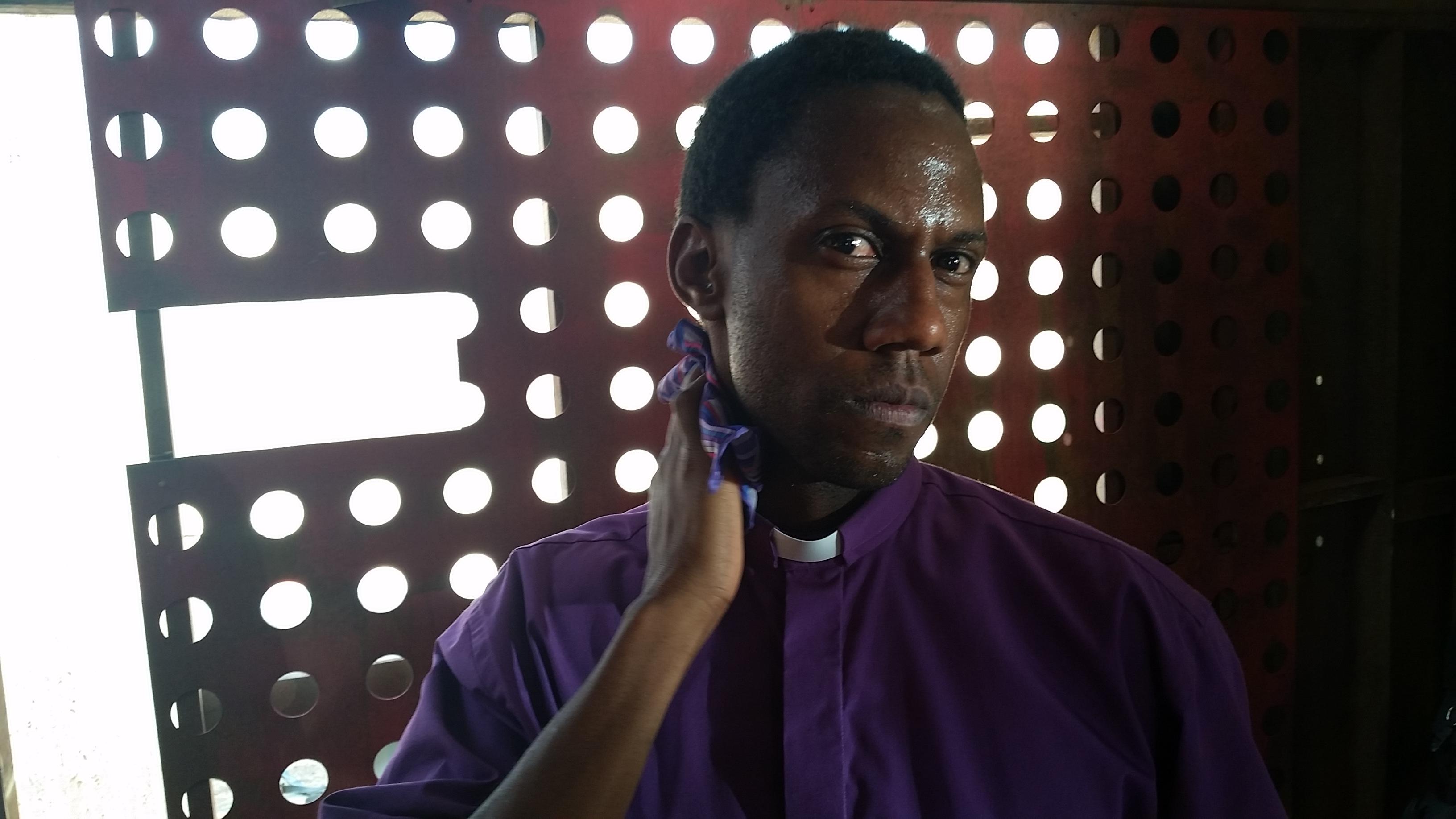 Preacher (AMC)