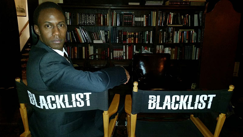 The Blacklist (NBC)